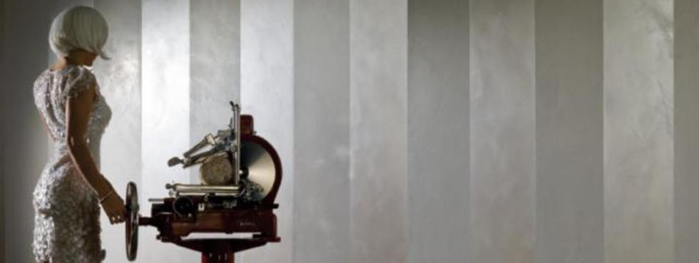 Kaiser Stuck - Bautenschutz - NEU - dekorative Wandgestaltung